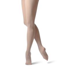 Collants classiques 513 microfibre, ballet, Dance World, Bruxelles