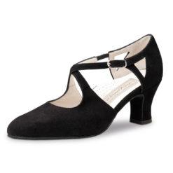 GALA CONFORT 60, Chaussure de danse WERNER KERN femme, dance world, bruxelles.