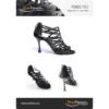 PD803 PRO BRONZE, PD803 PRO BLACK, chaussure de danse PORTDANCE, danceworld Bruxelles