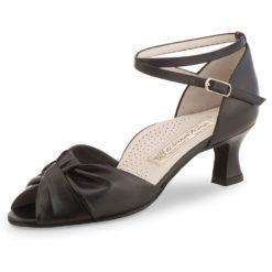 Chaussure de danse femme Werner Kern Ruth Confort 50, chaussures de danses latines, chaussures de danses de salon, Danceworld, bruxelles.