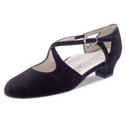 GALA CONFORT 34, Chaussure de danse WERNER KERN femme, dance world, bruxelles.