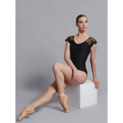 Justaucorps de danse BALLET ROSA JOSEPHINE, danceworld, bruxelles.
