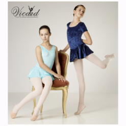 AMELIE TN15 NOIRE, tunique de danse classique VICARD,Tunique de danse VICARD Amélie TN15 LM / TN15 LB, Dance World, Bruxelles