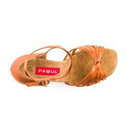 Chaussure de danse PAOUL 170 Raso Carne, Dance World, Bruxelles