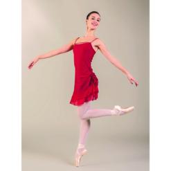 LEANE ROJO, Tunique de danse BALLET ROSA, danceworld, bruxelles.