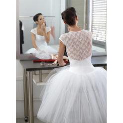 TUTU ROMANTIQUE JR 7447, Ballet classique INTERMEZZO, TUTU ROMANTIQUE 7447 Ballet classique INTERMEZZO, danceworld, bruxelles.