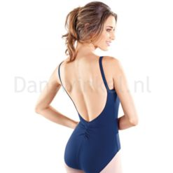 Justaucorps SO DANCA RDE 8031 navy