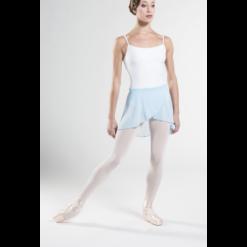Jupette ballet classique WEAR MOI alegro, Dance World, Bruxelles