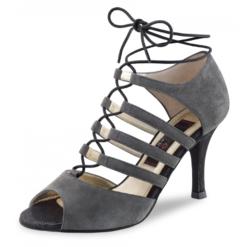 LYDIA, Chaussure de danses latines NUEVA EPOCA, danceworld, bruxelles