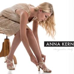 Anna Kern Femme