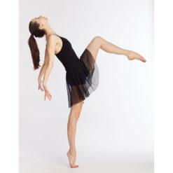 Jupe short de danse TEMPS DANSE DEBBY, jupe de salsa, dance world, bruxelles.v