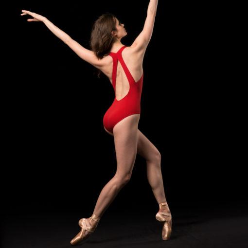 Justaucorps de danse MIRELLA MJ7222 • Danceworld Bruxelles