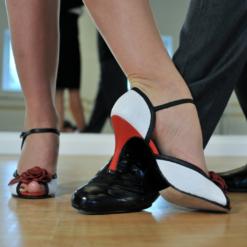 Accessoires Danse de Salon