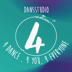 Dansstudio 4 Motion